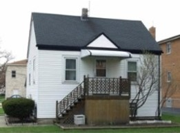 9801 Linn St- Start Rehab Real Estate
