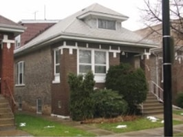 1334 S 59th CT- Start Rehab Real Estate